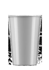 Medium Lenticular Cup